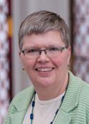 Pamela Dickey Young