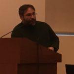 Academic Lecture - Jordan Morelli