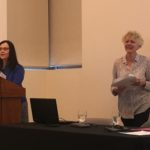 Academic Lecture - Maggie Berg and Barbara Seeber