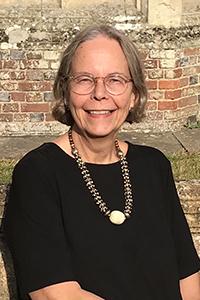 Stephanie Dickey